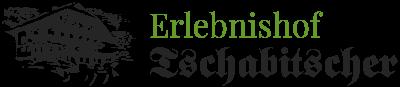 Erlebnishof Tschabitscher